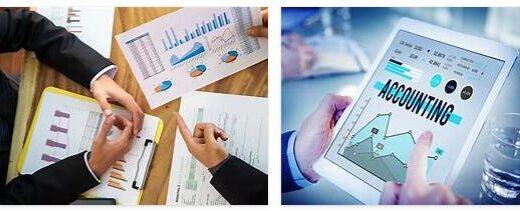 Financial Accounting 3