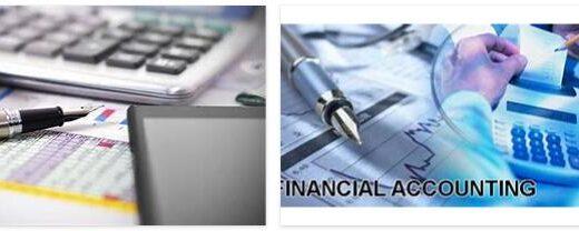 Financial Accounting 4
