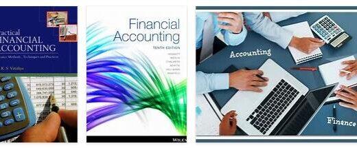 Financial Accounting 6