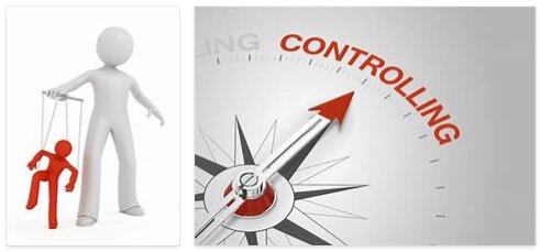 Controlling 3