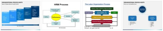 Process Organization 4